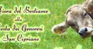 Serra Riccò, l'8°edizione della Fiera del Bestiame