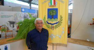 """Giuseppe Isola, una Rovegno all'insegna della """"green economy"""""""