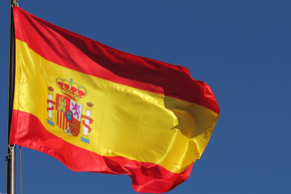 Cabella Ligure, la Fanfara ha eseguito l'Inno Spagnolo