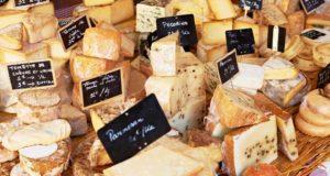 Gli otto formaggi di cui non potrete fare a meno