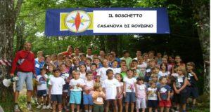 Rovegno, sport e solidarietà per Ilaria