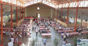 Festa de l'Unità Rossiglione, 71 anni sul territorio