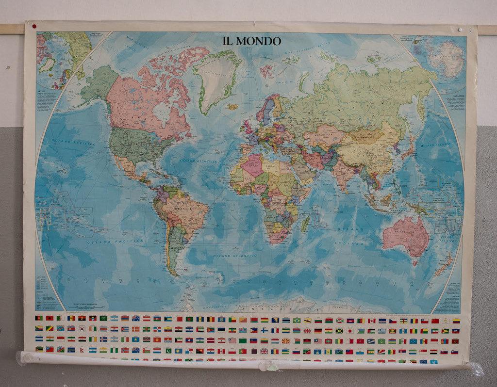 Mostra il Mondo a Volpedo