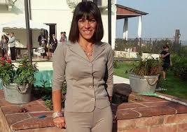Vittoria Colacino, assessore allo sport comune di tortona