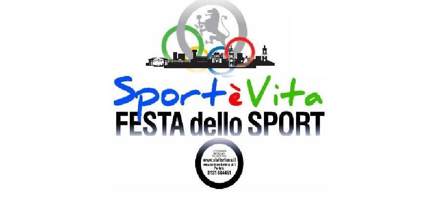 La festa dello sport di Tortona