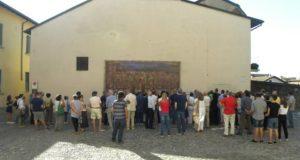 A Volpedo entra nel vivo la Biennale Pellizziana