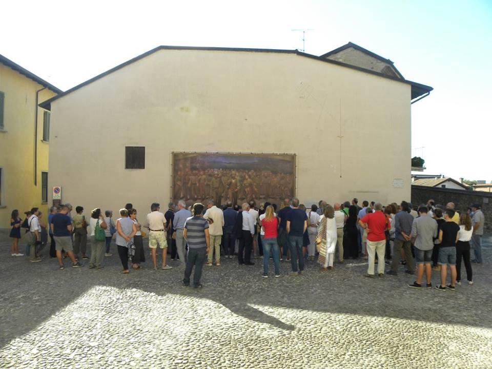 IX Biennale Pellizziana a Volpedo - Pellizza 2017