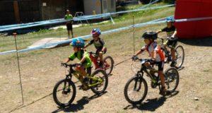 Arquata Scrivia, corsi di mountain bike per bambini e ragazzi