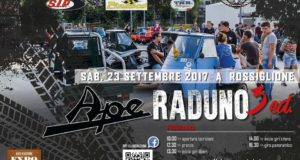 Aperaduno, all'Expo Valle Stura rombano i motori!