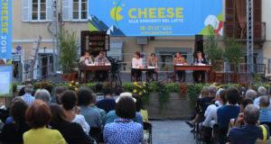 Cheese 2017, salviamo la biodiversità dei formaggi