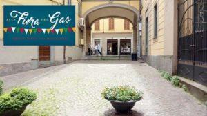 10:00 SPEAKING CORNER in piazzetta Calcinara.