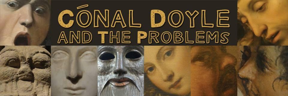 Conal Doyle & the Problems alla fiera del gas 2017