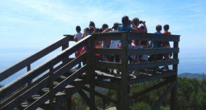 Parco del Beigua, la prima giornata mondiale dell'educazione ambientale