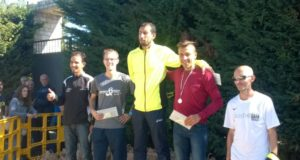 La 32° Mezza maratona d'autunno in… biancoceleste