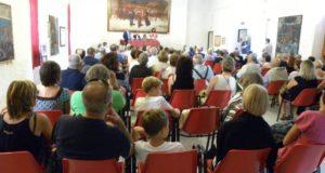 Volpedo dialoga l'arte contemporanea alla IX Biennale che si chiude domenica