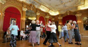 Biologicamente – Il benessere passa dalla sala da ballo