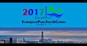 Genova, inaugurati i Giochi Paralimpici Giovanili