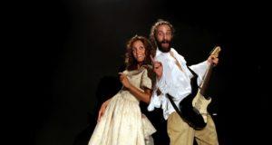 Una Cenerentola pop al Teatro dell'Ortica