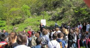 Appennino Piemontese, i progetti per le scuole nelle aree protette