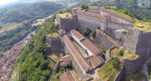 Sarà presentato a Sant'Ambrogio il nuovo logo del Forte di Gavi
