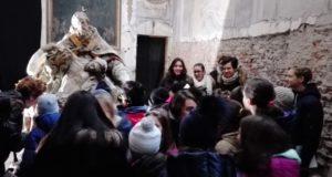 Novi Ligure, le Mattinate del FAI dedicate alle scuole
