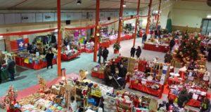 Mercatini di Natale, la magia delle feste a Rossiglione