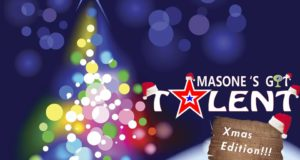 Masone's Got Talent per i bambini del Gaslini