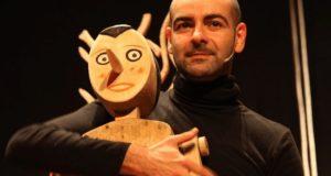 """Campomorone, """"Pinocchio : una fiaba sonora"""""""