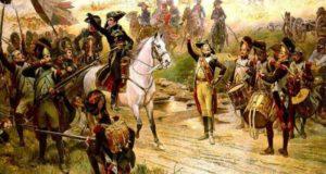 Beigua, alla scoperta dei sentieri Napoleonici