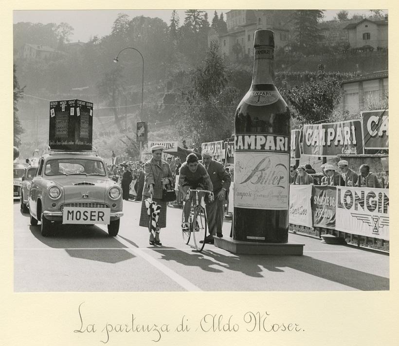 Bike Passion, la mostra della Galleria Campari sarà visitabile a Novi Ligure