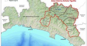 Area interna Antola-Tigullio, stipulato l'Accordo di Programma Quadro