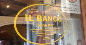 """""""Il Banco"""" di Novi Ligure, un locale di famiglia"""