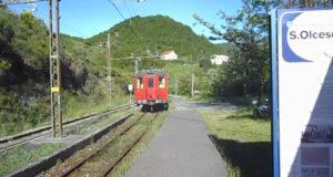 Un calendario per la Ferrovia Genova-Casella
