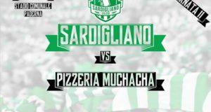 Sardigliano Calcio, sconfitta e accuse all'arbitro