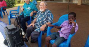 Una visita al Centro Don Orione di Bonoua