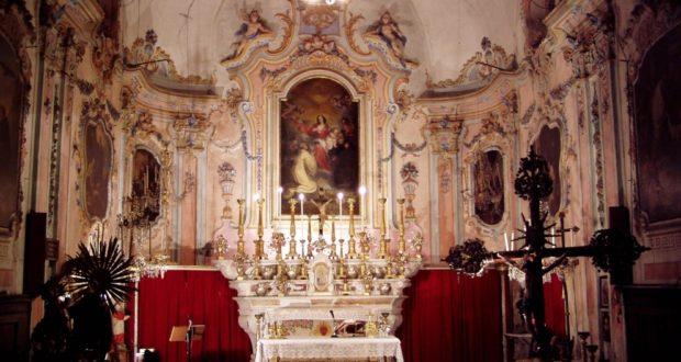 """Mele, concerto per il Santo Patrono """"Per Musicha"""""""