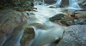 Rossiglione, trekking fotografico in Val Gargassa