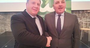 CIA, Gian Piero Ameglio rieletto presidente provinciale