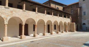 Palazzo Guidobono e Annunziata, due gioielli dell'architettura tortonese