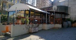 Alessandria, serrande chiuse per il Caffè Marini