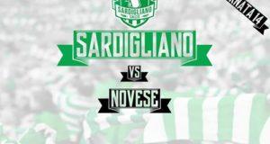 Sardigliano, sconfitta onorevole