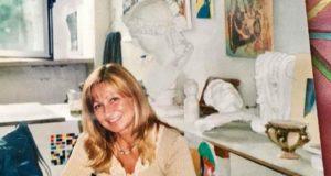 Novi Ligure, laboratori d'arte con Monica Ghinello