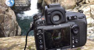 """""""Water is life"""", un fototrekking dedicato all'acqua del Beigua"""