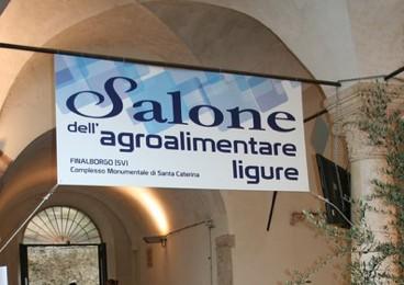 """""""Gustosi per Natura"""" a Eataly e al Salone dell'Agroalimentare Ligure"""