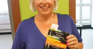 Tortona, Marisa Giacobbe presenta il suo ultimo libro