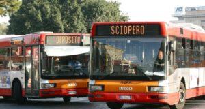 Trasporto pubblico, domani disagi per i pendolari
