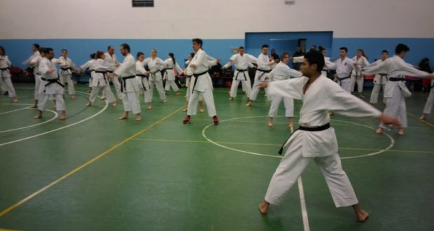 Karate, ritorna la Coppa Italia ad Alessandria