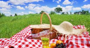 Pasquetta, i prati più belli per i pic-nic sul nostro territorio