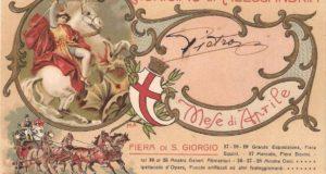 Alessandria tutta green per la Fiera di San Giorgio