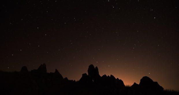 Beigua, trekking fotografico tra tramonti e cieli stellati